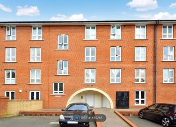 Thumbnail 2 bed flat to rent in Basque Court, London