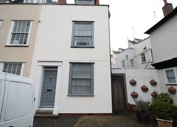 Thumbnail 3 bed property for sale in Kings Quay Street, Harwich