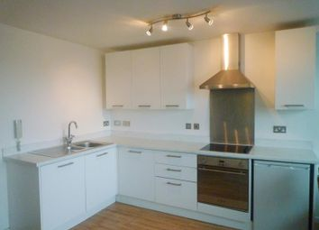 Thumbnail 1 bed flat to rent in 533 Marco Island, Huntingdon Street, Nottingham