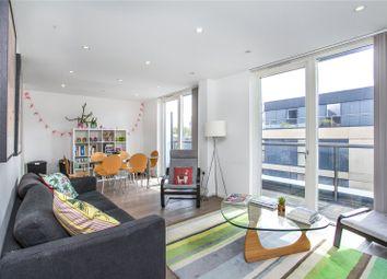 Worcester Point, Central Street, London EC1V. 2 bed flat