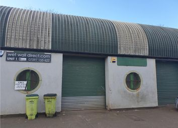 Thumbnail Industrial to let in Unit 2, 9 Cairnbrook Industrial Estate, Glasgow