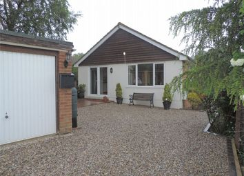 Thumbnail 2 bed detached bungalow for sale in Dalmeny Road, Bexhill On Sea, East Sussex