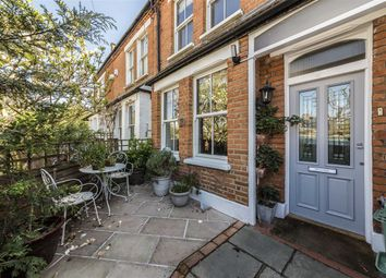 5 bed terraced house for sale in Oxford Gardens, London W4