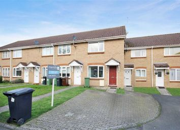 Thumbnail 2 bed terraced house to rent in Walnut Court, Faringdon, Oxfordshire
