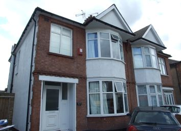 Thumbnail 3 bed semi-detached house for sale in Park Parade, London