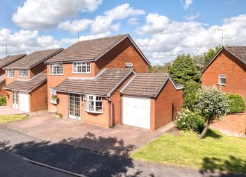 Thumbnail 4 bed detached house for sale in Chingley Bank, Henley-In-Arden