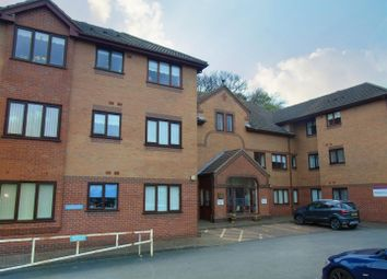 Thumbnail 1 bed flat for sale in Price Street, Cannock