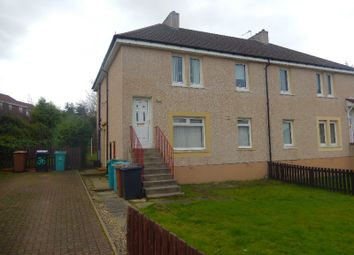 Thumbnail 2 bed flat to rent in Lloyd Street, Motherwell, North Lanarkshire
