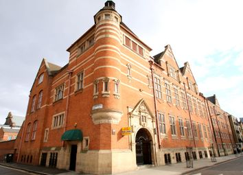 Thumbnail 1 bed flat to rent in 40 Pitfield Street (8), Hoxton, London