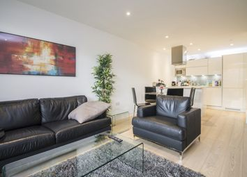 Thumbnail 2 bedroom flat to rent in Kensington Apartments, Aldgate, London