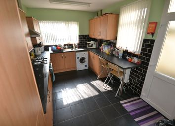Thumbnail 4 bedroom property to rent in Inglefield Avenue, Heath, Cardiff