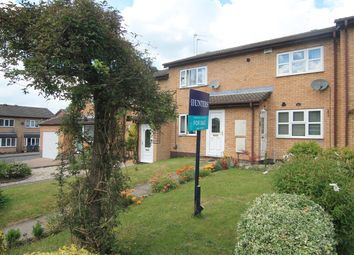 2 bed terraced house for sale in Talbot Close, Birmingham B23