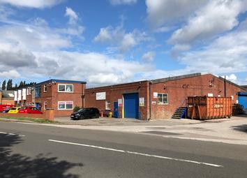 Thumbnail Industrial for sale in Park Road, Calverton, Nottingham
