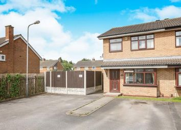 Thumbnail 3 bedroom semi-detached house for sale in Carshalton Grove, Parkfields, Wolverhampton, West Midlands
