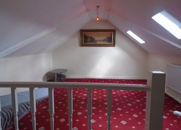 Thumbnail 4 bed flat to rent in Lady Margaret Road, Southall