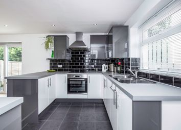 Thumbnail 3 bed semi-detached house for sale in Southville Road, Sandfields, Port Talbot
