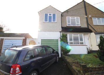 Thumbnail 4 bedroom property to rent in Rollo Road, Hexstable
