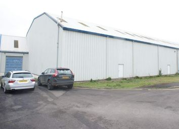 Thumbnail Light industrial for sale in Warehouse Unit, South Cerney