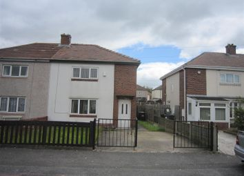 Thumbnail 3 bed semi-detached house for sale in St. Helens Avenue, Barnsley, Yorkshire