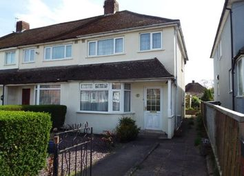Thumbnail 3 bed end terrace house for sale in Rodway Road, Patchway, Bristol, Gloucestershire