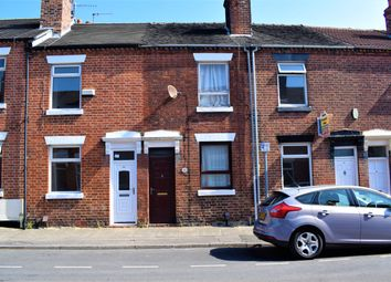 Thumbnail 2 bed terraced house for sale in Darnley Street, Shelton, Stoke On Trent