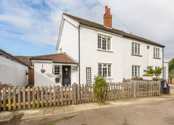 Thumbnail 3 bed cottage for sale in Farleigh Court Road, Warlingham