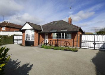 Thumbnail 4 bed detached house for sale in Byfield Road, Woodford Halse, Daventry