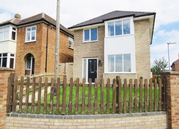 Thumbnail 3 bed detached house for sale in Whiteman Lane, Rothwell, Kettering