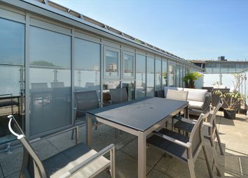Thumbnail 4 bed flat for sale in Vanston Place, London