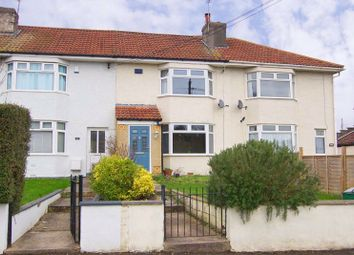 Thumbnail 3 bed terraced house for sale in New Cheltenham Road, Bristol