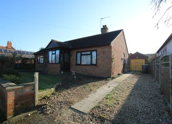 Thumbnail 3 bedroom detached bungalow for sale in Station Road, Helpringham, Sleaford