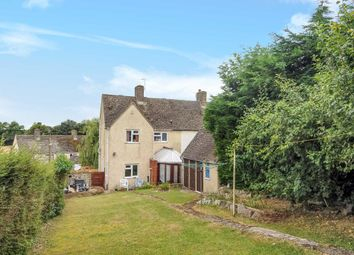 Thumbnail 3 bed semi-detached house for sale in Rousham Road, Tackley, Kidlington