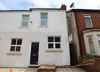 Thumbnail 1 bed property for sale in Lutterworth Road, Abington, Northampton