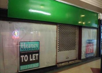 Thumbnail Retail premises to let in 2 Imperial Arcade, Huddersfield