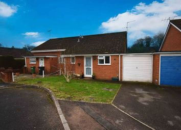 Thumbnail 2 bed bungalow for sale in Ashfield, Chineham, Basingstoke