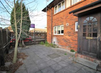 Thumbnail 4 bed semi-detached house for sale in Pennyroyal Avenue, Beckton