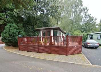 2 bed mobile/park home for sale in Ambleside Road, Troutbeck Bridge, Windermere LA23