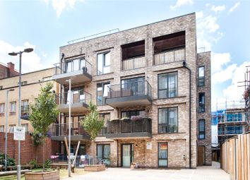 Thumbnail 3 bed flat for sale in Alameda Place, Bow