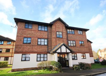 Thumbnail 1 bed flat for sale in Longtown Court, Osbourne Road, Dartford