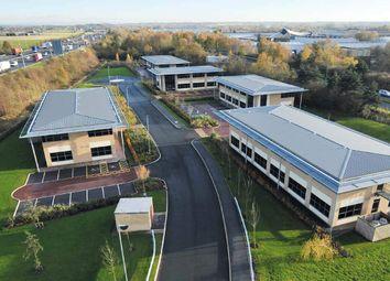 Thumbnail Office for sale in Birchwood, Warrington