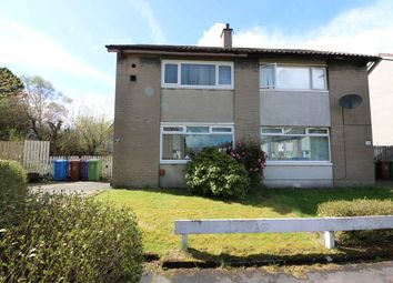 Thumbnail 2 bedroom semi-detached house for sale in Foreglen Street, Easterhouse