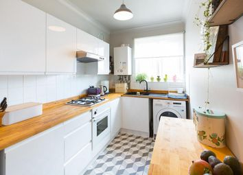Thumbnail 2 bedroom flat for sale in Hoe Street, London