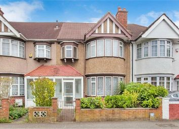 Thumbnail 3 bedroom terraced house for sale in Victoria Road, Ruislip, Greater London