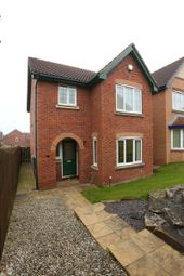 Thumbnail 3 bed detached house for sale in Millers Croft, Wakefield, West Yorkshire