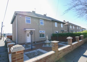 3 bed semi-detached house for sale in North View, Hazlerigg, Newcastle Upon Tyne NE13