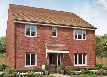 "Thumbnail 4 bed detached house for sale in ""The Marlborough"" at Carleton Hill Road, Penrith"