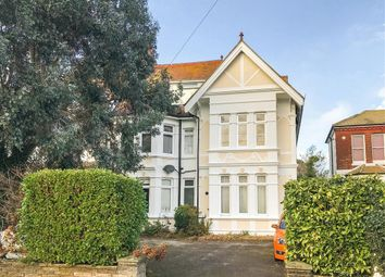 Thumbnail 2 bed flat for sale in Richmond Road, Worthing, West Sussex