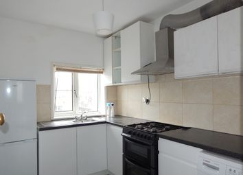 Thumbnail 1 bed flat to rent in Crummock Gardens, London
