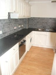 Thumbnail 1 bed property to rent in Albany Walk, Woodston, Peterborough