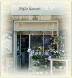 Thumbnail Retail premises for sale in Beautiful Florist & Gift Shop PE8, Oundle, Northamptonshire